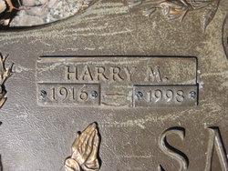 Harry Maehrlein Smith