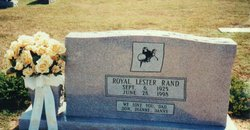 Royal Lester Rand