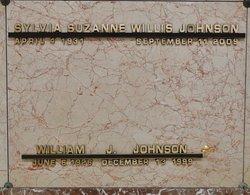 William James Bill Johnson