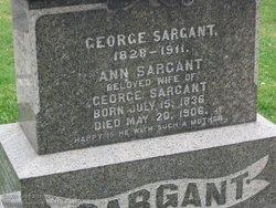 George Sargant