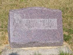 Ethel Miller