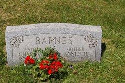 Agnes H <i>Smith</i> Barnes