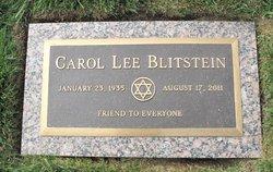 Carol Lee Blitstein