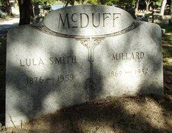 Lula <i>Smith Lewis</i> McDuff