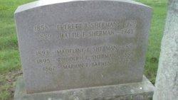Marion R. <i>Kehoe</i> Barnes