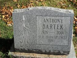 Anthony Bartek