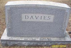 Esther Mae <i>Davies</i> Bush