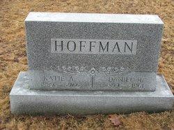 Katie A Hoffman