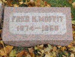 Fred Howard Moffit