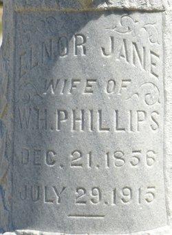 Elnor Jane Phillips
