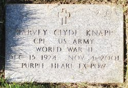 Harvey Clyde Knapp, Jr