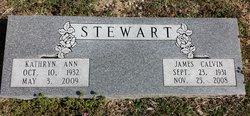Kathryn <i>Reed</i> Stewart