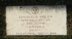 Charles Edward Nolan