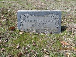 Georgia Pearl <i>Austin</i> Spencer