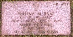 Mary Meighan <i>White</i> Bray