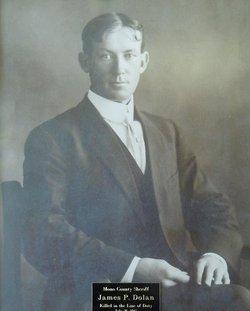 James P Dolan