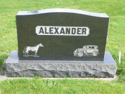 Arthur Greeley Alexander