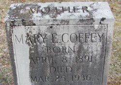 Mary E. Coffey