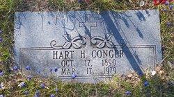 Hubert Hart Conger