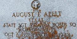 August Emil Apelt, Jr