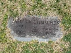 James R. Cummings