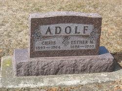 Chris Adolf
