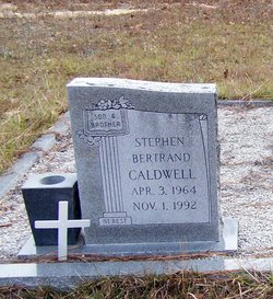 Stephen Bertrand Caldwell