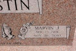 Marvin J Austin