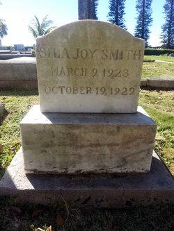 Sila Joy Smith