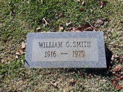 William O Smith