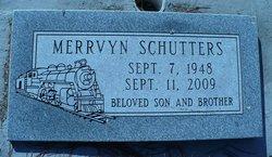 Merrvyn Schutters