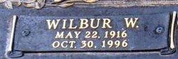 Wilbur Wilson Lineberry