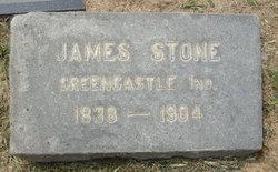 James I. Stone, Sr