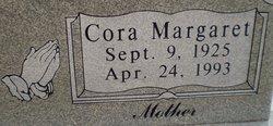 Cora Margaret <i>Jay</i> Duke Reynolds Baker
