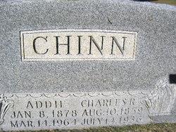 Charles Raleigh Chinn