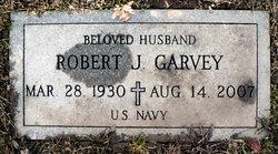 Robert Joseph Bob Garvey