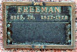 Breo Freeman
