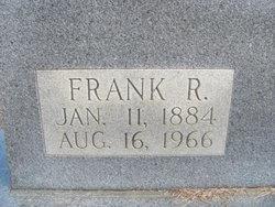 Frank Richard Coffey