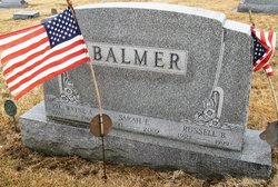 Sarah E <i>Hartman</i> Balmer