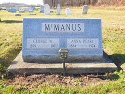 George W. McManus