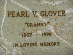 Pearl Viola <i>Brackin Craig</i> Glover