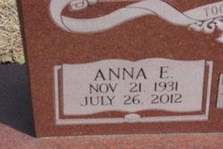 Anna Elizabeth <i>Young</i> Austin