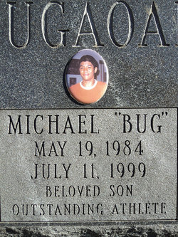 Michael Bug Bugaoan