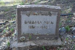 Barbara Elizabeth <i>Heiderer</i> Noll