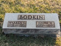 Edith <i>Hacker</i> Bodkin