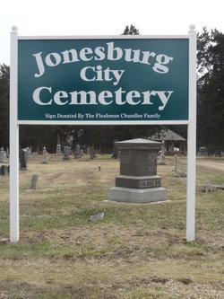 Jonesburg City Cemetery