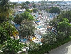 Panteon Municipal de Isla Mujeres