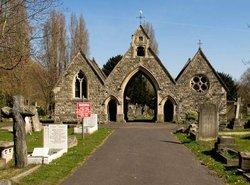 Battersea Rise Cemetery