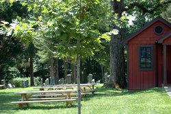 Goshen Cemetery