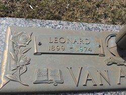 Leonard Van Arkel
